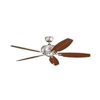 Kichler Whitmore Fan in Brushed Nickel 300105NI
