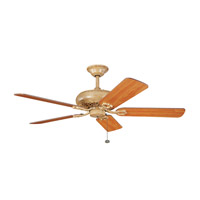 Kichler Lighting Bentzen Fan in Wispy Brulee 300118WBR photo thumbnail