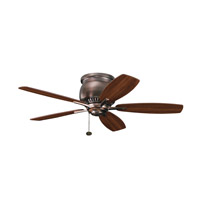 Kichler Lighting Richland II Fan in Oil Brushed Bronze 300124OBB photo thumbnail