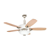 Kichler Lighting Palla 6 Light Fan in Polished Nickel 300126PN alternative photo thumbnail