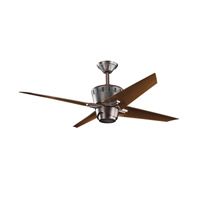 Kichler Lighting Kemble Fan in Oil Brushed Bronze 300132OBB photo thumbnail