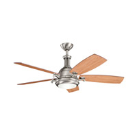 Kichler Lighting Saint Andrews 1 Light Fan in Antique Pewter 300135AP alternative photo thumbnail