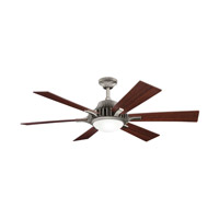 Kichler 300136AP Valkyrie Antique Pewter with Cherry Ms-98514 Blades Fan