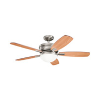 Kichler 300138AP Carlson Antique Pewter Cherry Ms-98514 Fan