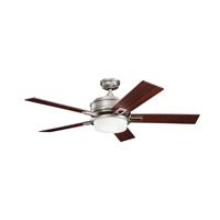 Kichler Lighting Talbot 3 Light Fan in Antique Pewter 300140AP alternative photo thumbnail