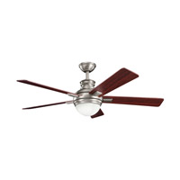 Kichler Lighting Brookfield Fan in Antique Pewter 300141AP alternative photo thumbnail