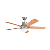 Kichler Lighting Brookfield Fan in Antique Pewter 300141AP photo thumbnail