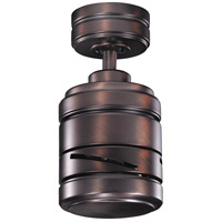Kichler Arkwright Fan (blades and light kit sold separately) in Oil Brushed Bronze 300146OBB