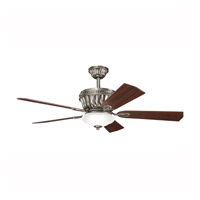 Kichler Lighting Dorset Fan in Antique Pewter 300152AP