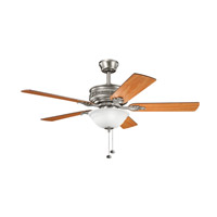Kichler Lighting Athens 3 Light 52 inch Fan in Antique Pewter 300158AP alternative photo thumbnail