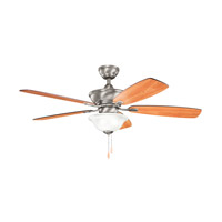 Kichler Frezno 3 Light Fan in Antique Pewter 300177AP