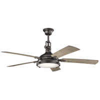 Hatteras Bay Indoor Ceiling Fans