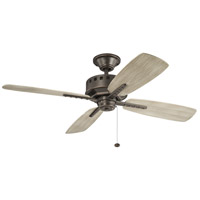 Kichler Steel Eads Indoor Ceiling Fans