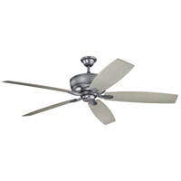 Steel Monarch Indoor Ceiling Fans