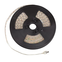 Kichler Lighting Exterior LED Tape IP67 High Output 3600K 10ft in White Material 310H36WH