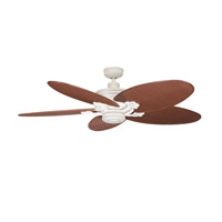 Kichler Lighting Crystal Bay Fan in Adobe Cream 320102ADC