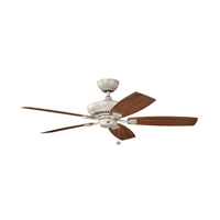 Kichler Climates Fan Blade Set in Tannery Bronze Powder Coat 371014
