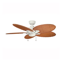 Kichler Lighting Natural Bamboo ABS Blade Set Fan Blade Set in Natural Bamboo 370020 alternative photo thumbnail