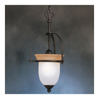 Kichler Lighting Meredith 1 Light Pendant in Distressed Black 3231DBK photo thumbnail