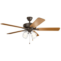 Kichler Basics Indoor Ceiling Fans