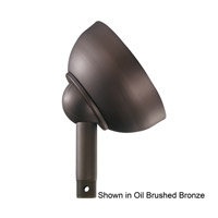 Kichler Lighting Slope Adapter Fan Accessory in Tannery Bronze 337005TZ