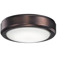Kichler 338203OBB Arkwright Oil Brushed Bronze Fan Light Kit