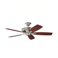 Kichler Lighting Monarch II Fan in Antique Pewter 339013AP alternative photo thumbnail