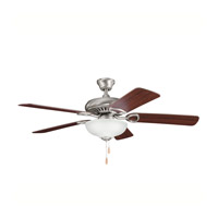 Kichler Lighting Sutter Place Select 3 Light Fan in Antique Pewter 339211AP alternative photo thumbnail