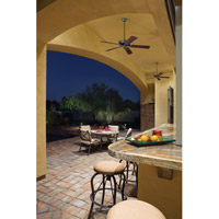 Kichler Lighting Sterling Manor Patio Fan in Tannery Bronze Powder Coat 339520TZP