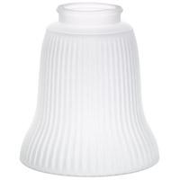 Kichler 340114 Signature Universal Glass Fan Bowl