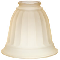Kichler Lighting 2.25in Glass Shade Fan Glass in Universal Glass 340126