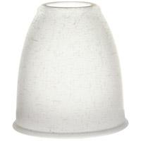 Kichler 340130 Signature Universal Glass Fan Bowl