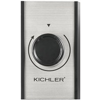 Kichler Fan Accessories Fan Speed Rotary Switch in Silver Various 370040