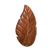 Kichler Lighting Climates Fan Blade Set in Walnut 371020