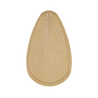 Kichler Climates Fan Blades in Natural 371060