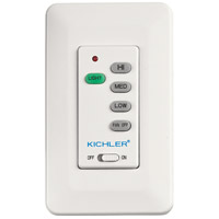 Kichler 371062MULTR Independence Multiple Fan Wall Transmitter