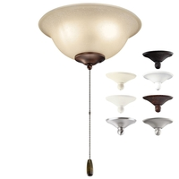 Kichler 380016MUL Independence LED Multiple Fan Light Kits