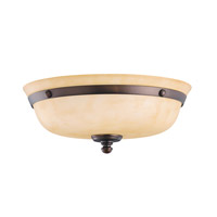 Kichler Lighting Universal Light Fixture Fan Light Kit in Oil Brushed Bronze 380106OBB photo thumbnail