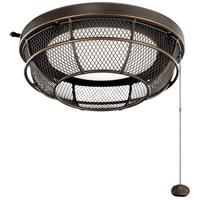 Kichler 380952OZ Signature LED Olde Bronze Fan Light Kits
