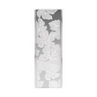 LED Wall Sconces Frosted 4 inch Glass Only