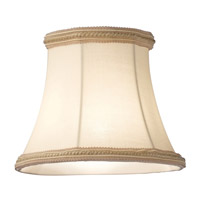 Kichler Lighting Accessory Medium Shade in Beige 4086BG