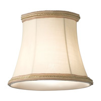 Kichler Lighting Accessory Large Shade in Beige 4087BG