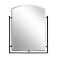Kichler Lighting Structures Mirror in Olde Bronze 41056OZ
