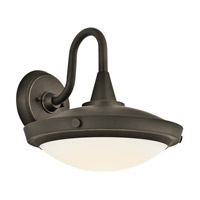 Kichler Lighting Fremont Canopy Arm Accessory in Olde Bronze 4135OZ