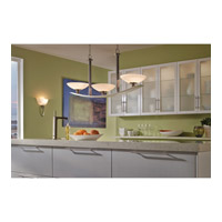 Kichler Lighting Palla 3 Light Island Light in Polished Nickel 42007PN alternative photo thumbnail