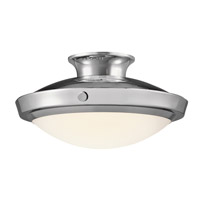 Kichler Lighting Fremont 1 Light Pendant in Chrome 42135CH photo thumbnail