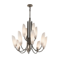 Kichler Lighting Stella 12 Light Chandelier in Olde Bronze 42212OZ photo thumbnail