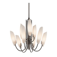 Kichler Lighting Stella 9 Light Chandelier in Olde Bronze 42213OZ photo thumbnail