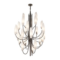 Kichler Lighting Stella 24 Light Foyer Chandelier in Olde Bronze 42214OZ