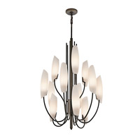 Kichler Lighting Stella 12 Light Foyer Chandelier in Olde Bronze 42215OZ photo thumbnail